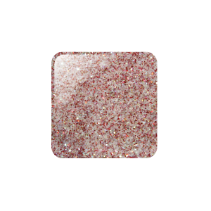 GLAM AND GLITS GLITTER ACRYLIC COLOUR POWDER - 24 RED JEWEL