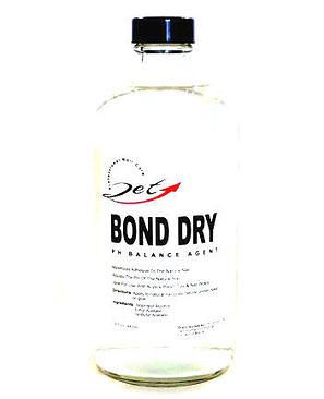 Jet Bond Dry Degreaser 16oz/480ml