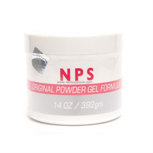 NPS GEL POWDER 392 G