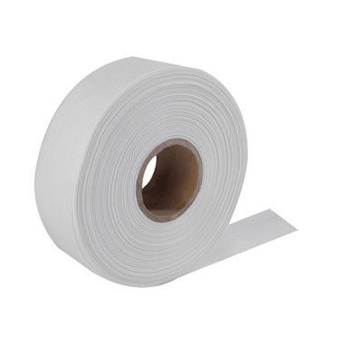 TNBL White Waxing Strips on a Roll - 80 Metres